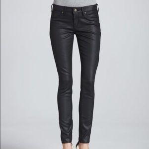 Rich & Skinny Coated Skinny Jeans